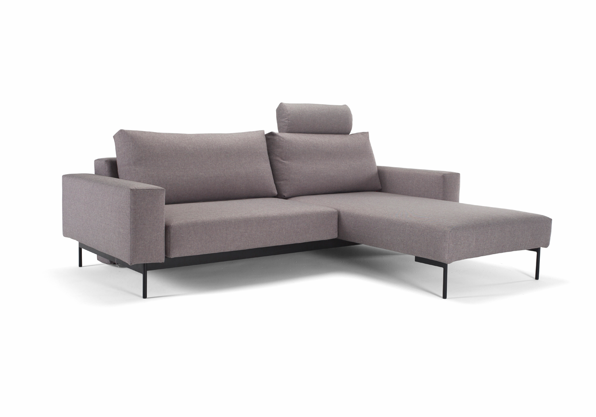 Bragi Lounger  Sofa bed