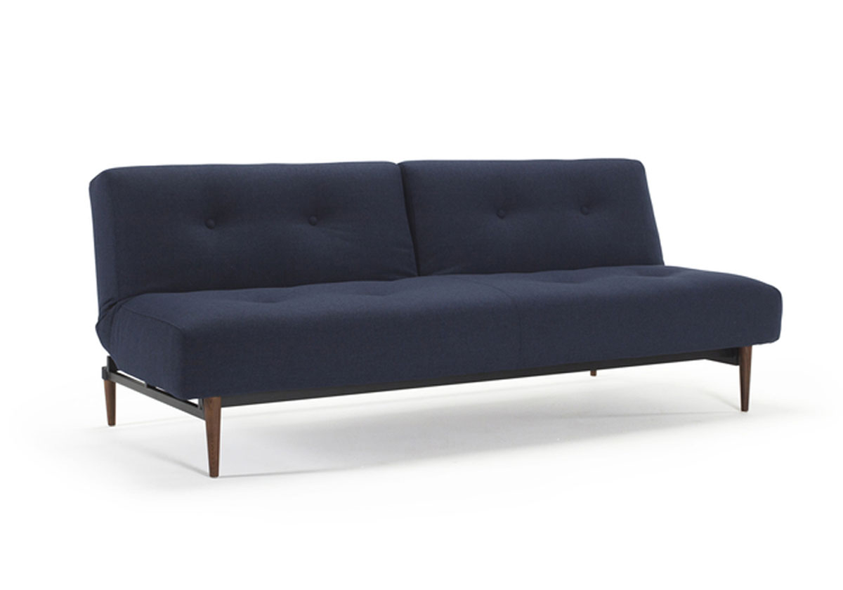 Buri Sofa Bed Without Arms