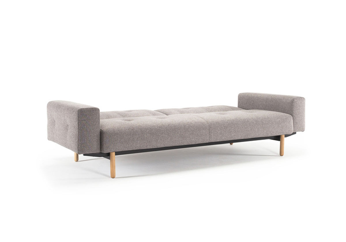 Innovation living philippines danish design sofa beds for Small sectional sofa philippines