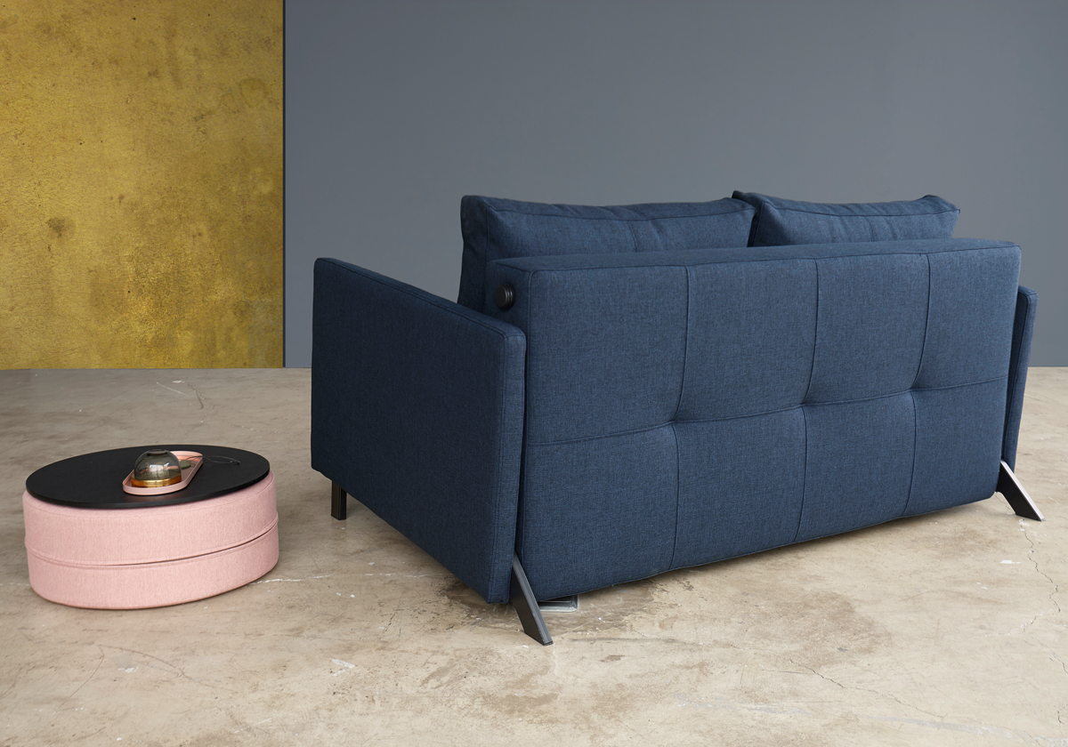 Innovation Living Philippines Danish design sofa beds for small