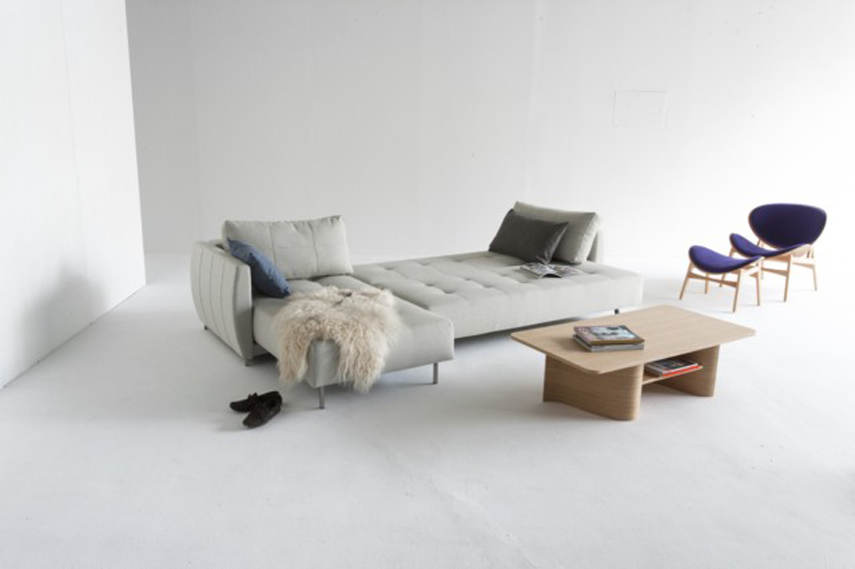 Innovation Living Philippines U2013 Danish Design Sofa Beds For Small ...