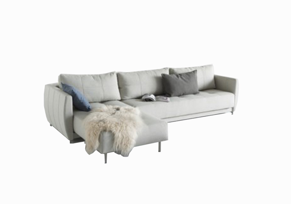 Curvature Lounger Sofa bed