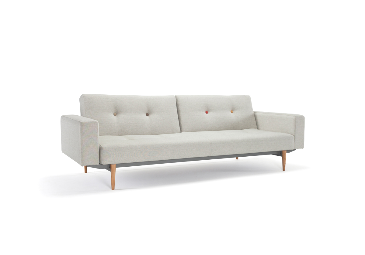 Fiftynine Sofa beds with Arms