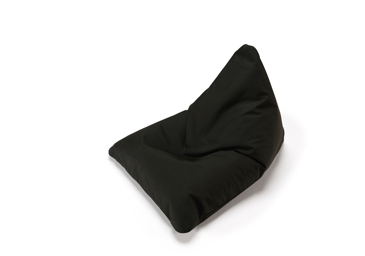 Soft Peak Beanbag