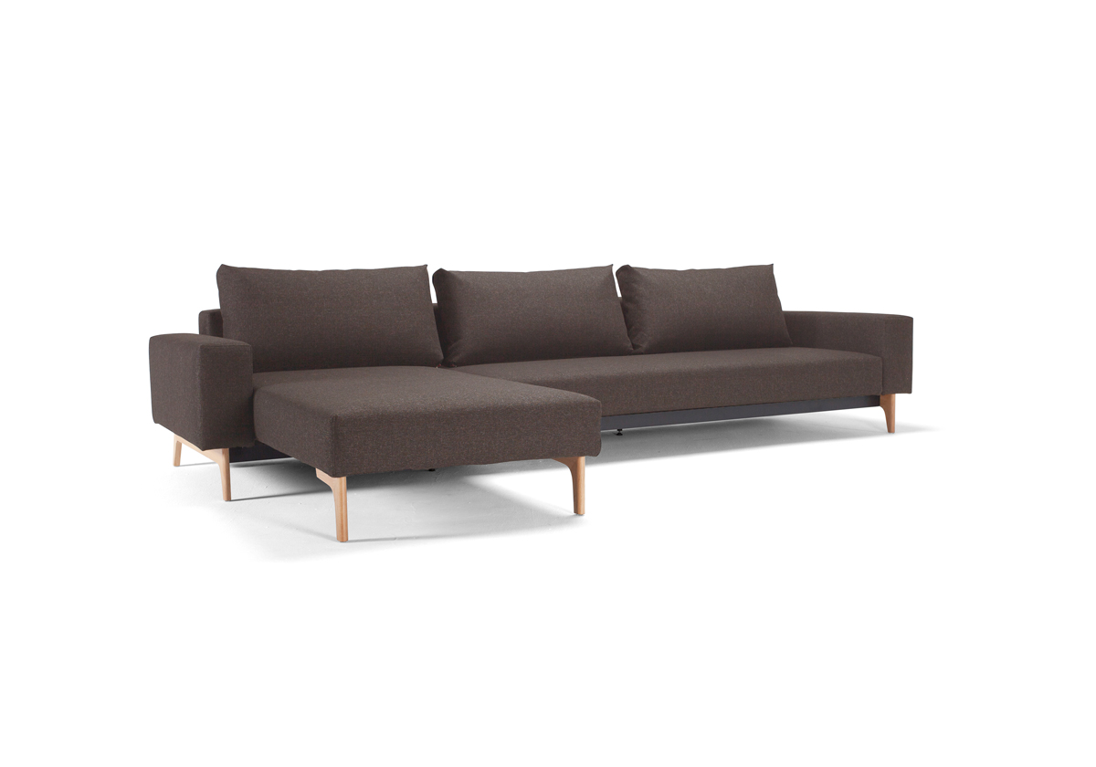 Idun Lounger Sofa bed