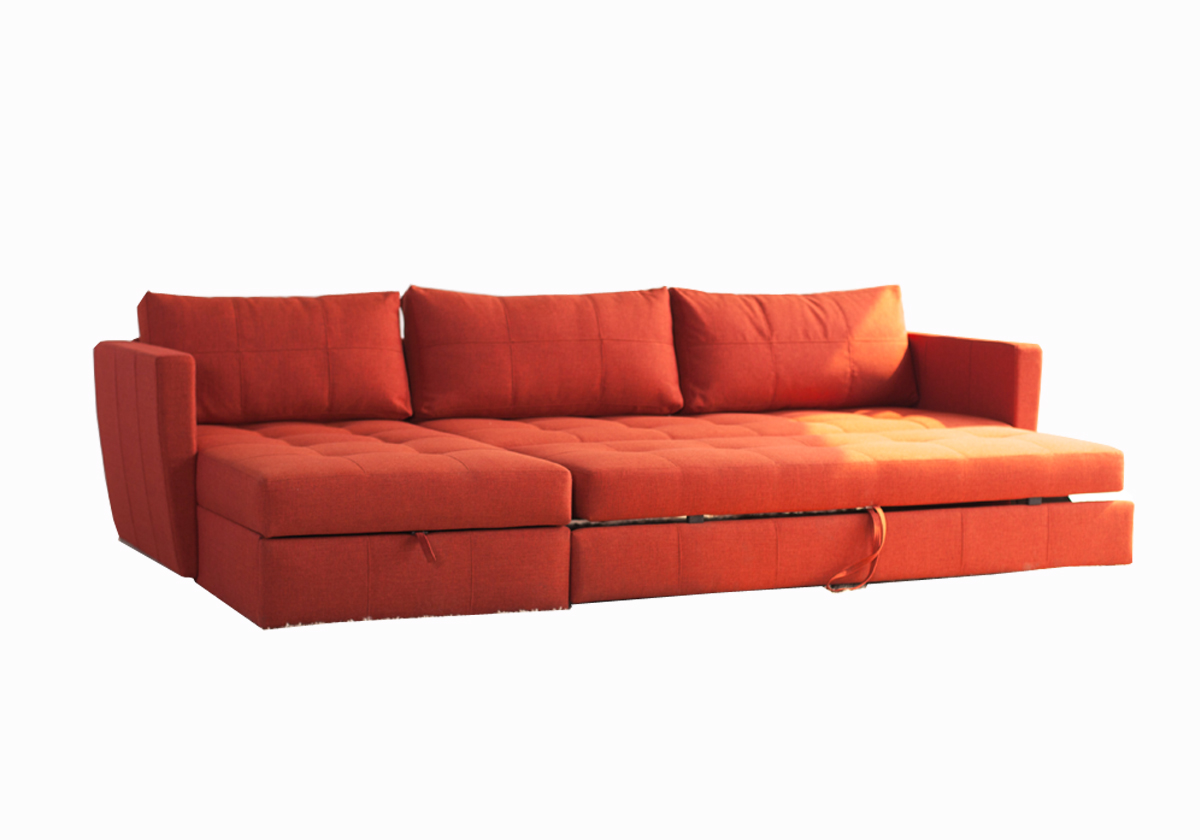 Lunula Deluxe Family  Sofa bed