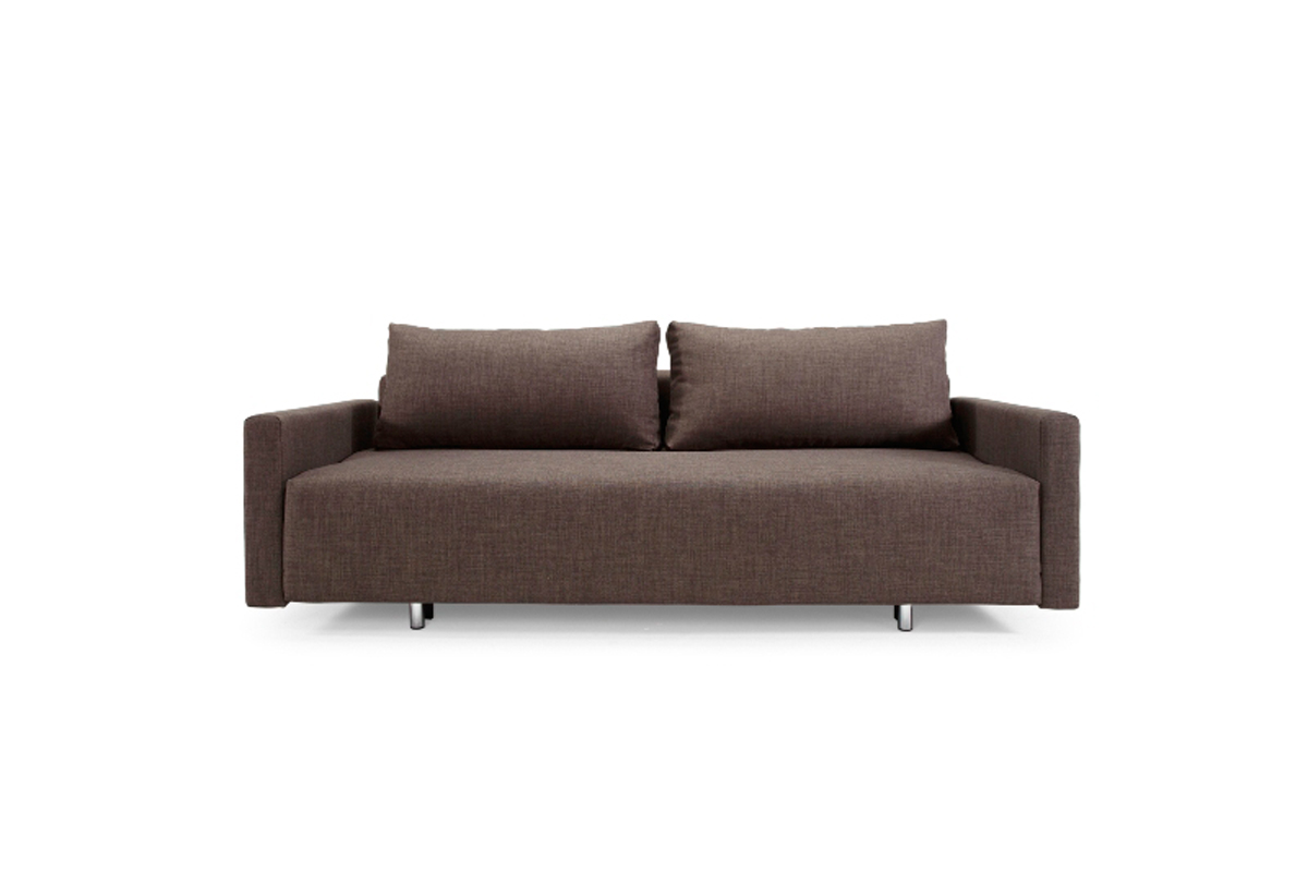 Pyx Wide Arms Sofa bed